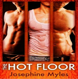 Josephine Myles - The Hot Floor Square
