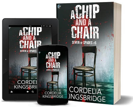 Cordelia Kingsbridge - A Chip and A Chair 3d Promo