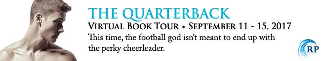 Mackenzie Blair - The Quarterback TourBanner