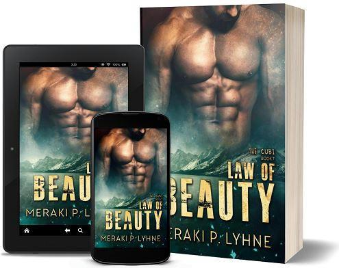 Meraki P. Lyhne - Law of Beauty 3d Promo