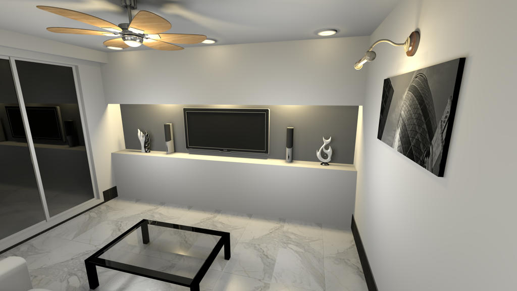 Sweet Home 3D Forum. Sweet Home 3D Forum   View Thread   Living room design   SH3D can
