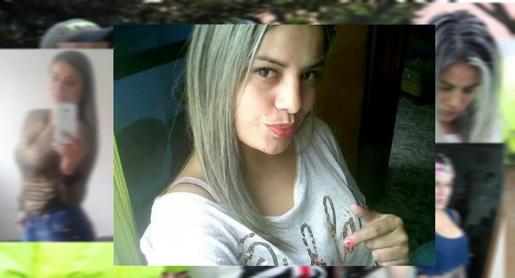 Bella-y-sensual,-alias-Yayita, la-mujer-de-28-años-que-fue-capturada-por-la-policía-colombiana,-se-suma-a-una-lista-de-hermosas-delincuentes