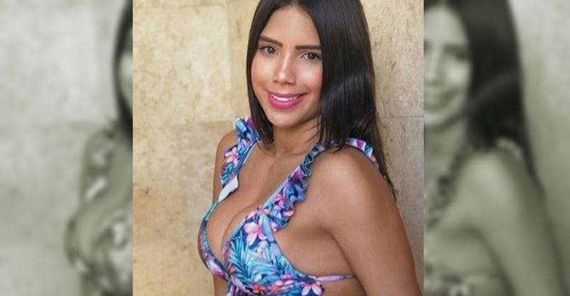 En trágico accidente murió ahogada la modelo Mafe Aguilar