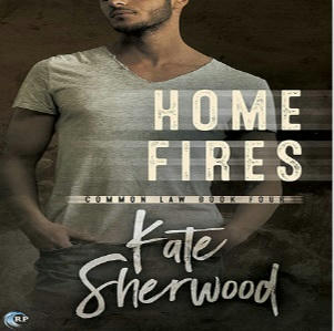 Kate Sherwood - Home Fires Square