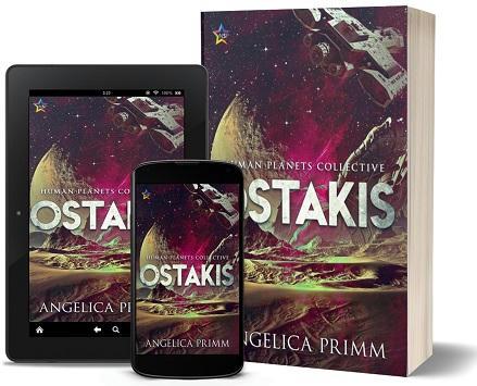 Angelica Primm - Ostakis 3d Promo