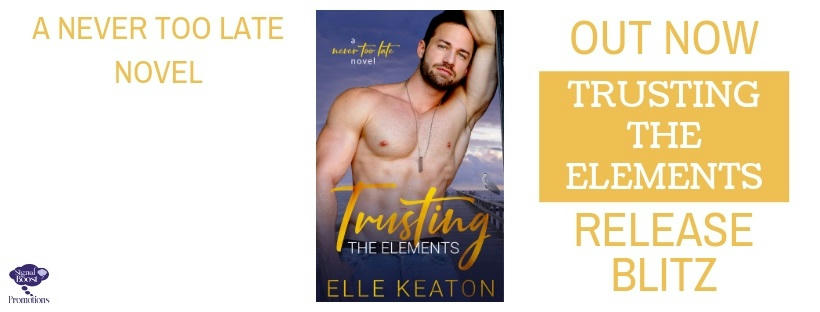 Elle Keaton - Trusting The Elements RBBANNER-67