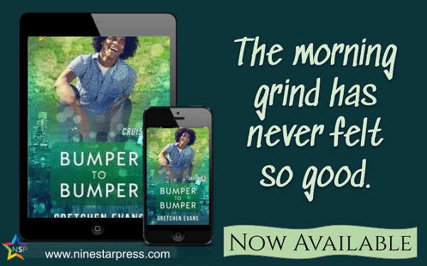 Gretchen Evans - Bumper to Bumper Now Available