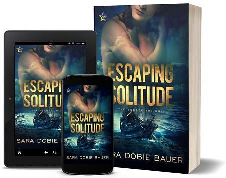 Sara Dobie Bauer - Escaping Solitude 3d Promo