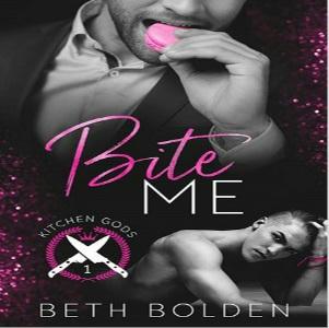 Beth Bolden - Bite Me Square