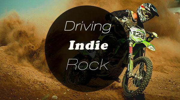 Uplifting Indie Rock & Energetic Upbeat - 6