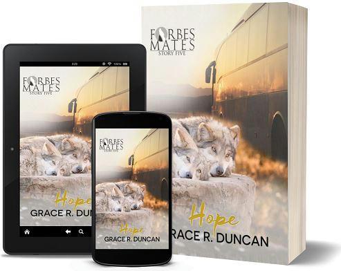 Grace C. Duncan - Hope 3d Promo