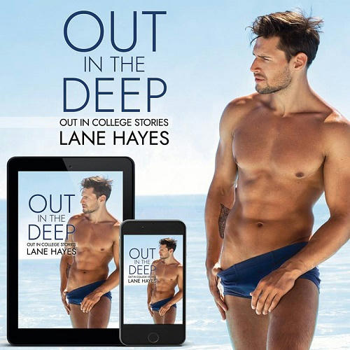 Lane Hayes - Out In The Deep Teaser
