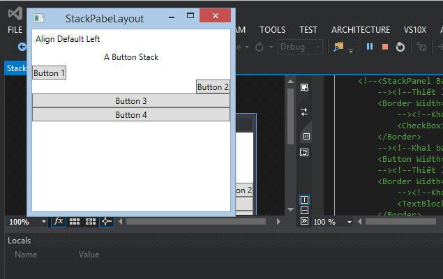 21 Layout - Bố cục - Lập trình Google App Script