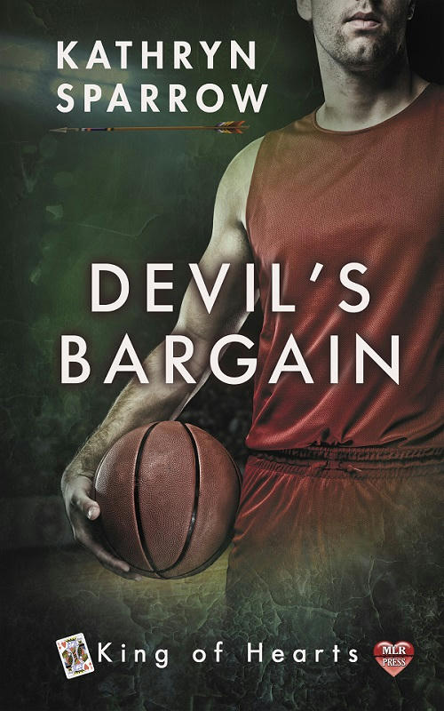 Kathryn Sparrow - Devil's Bargain Cover