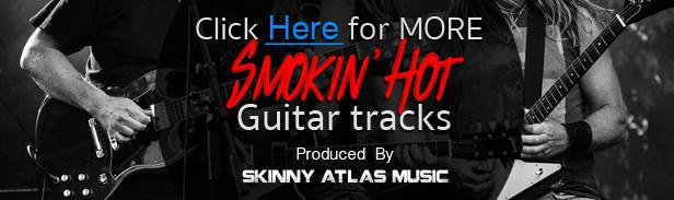 Guitar Riff Variety Pack - 2