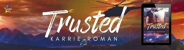 Karrie Roman - Trusted NineStar Banner