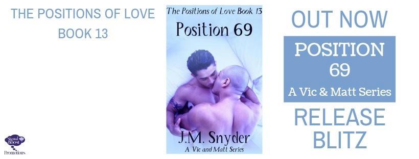 J.M. Snyder - Position 69 RBBANNER-73