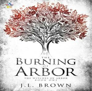 J.L. Brown - The Burning of Arbo Square