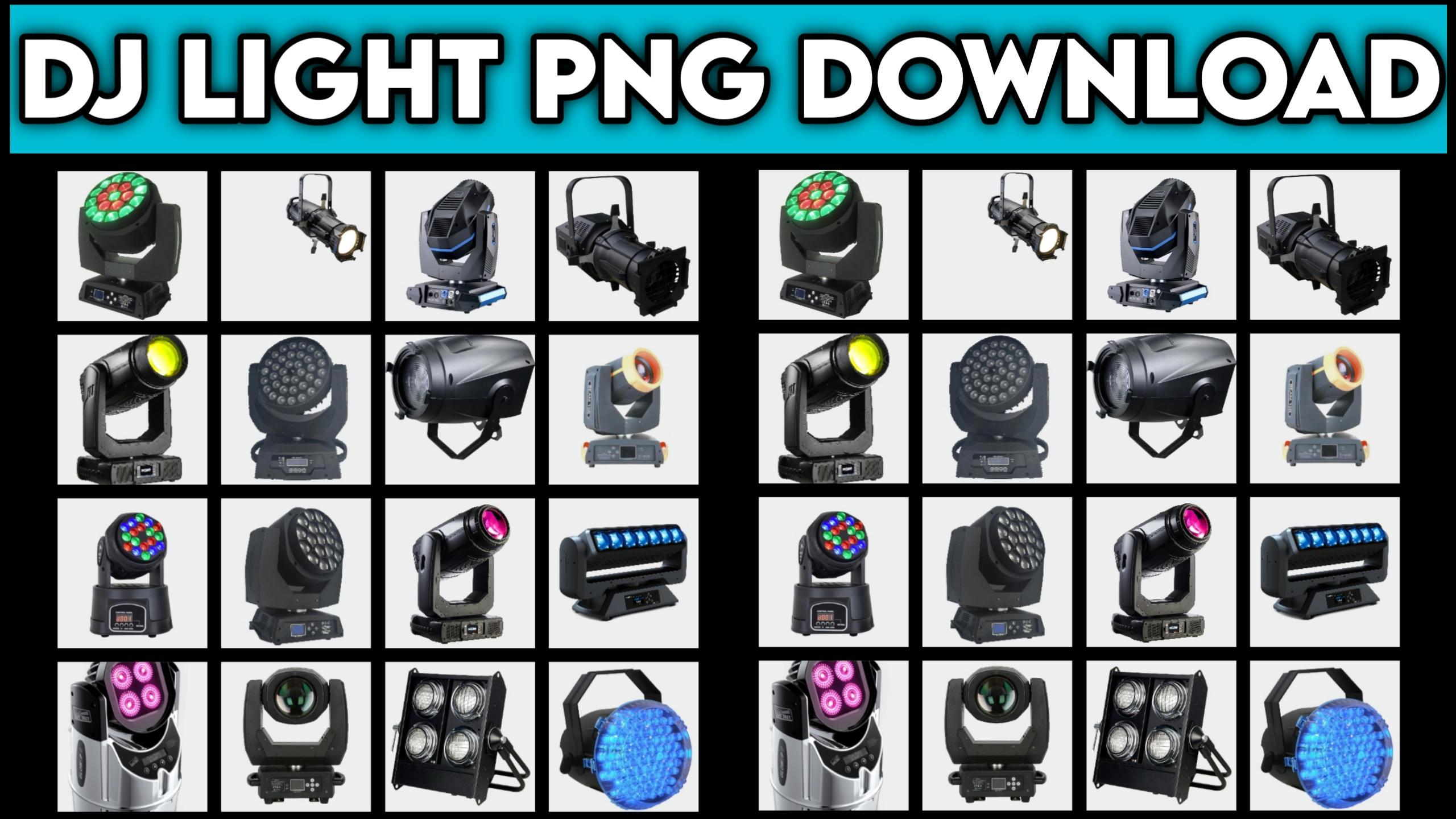 Top Dj Light Png 20 Download Free By Dj Devraj Kasya