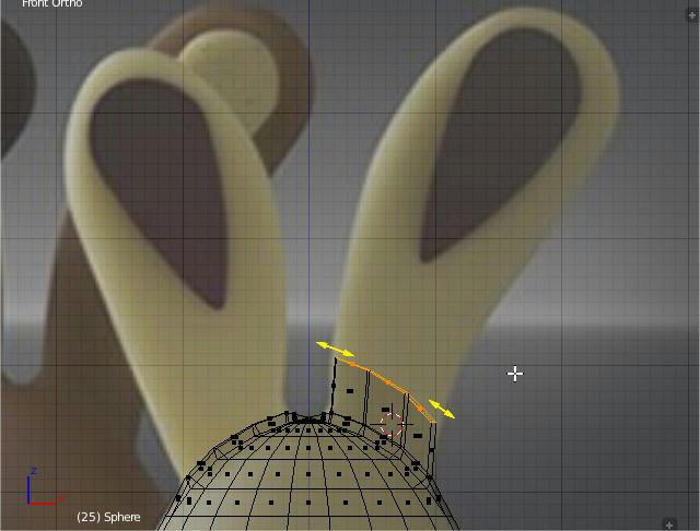 [Débutant] [TP] Créer un oeuf-lapin de pâques 4312u573a4m7v8i6g
