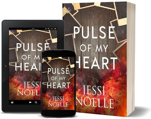 Jessi Noelle - Pulse of My Heart 3d Promo