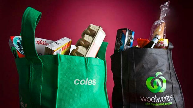 Woolworths & Coles to Increase Store branded Products in Effort to Innovate as ALDI Looms