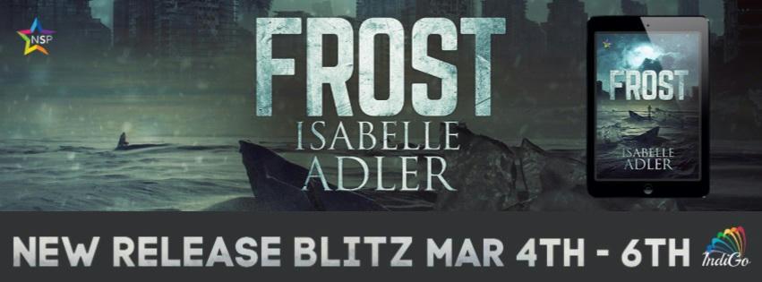 Isabelle Adler - Frost RB Banner