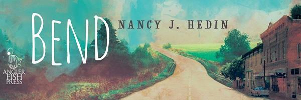 Nancy J. Hedin - Bend FB Banner