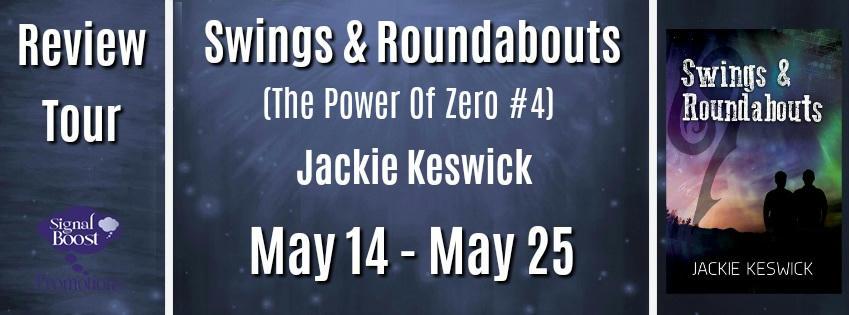 Jackie Keswick - Swings & Roundabouts RTBanner