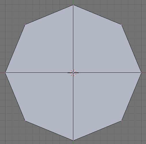 [Intermédiaire] [Blender 2.4 à 2.49] Créer et intégrer son premier mesh de A à Z : 4 - Modélisation d'un vase 3jlw6i2zv9d9fyi6g