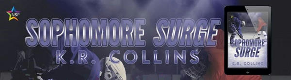 K.R. Collins - Sophomore Surge NineStar Banner