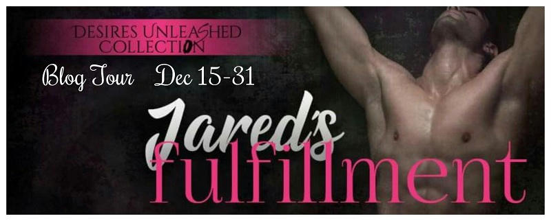 Riley Hart - Jared's Fulfillment Tour Banner