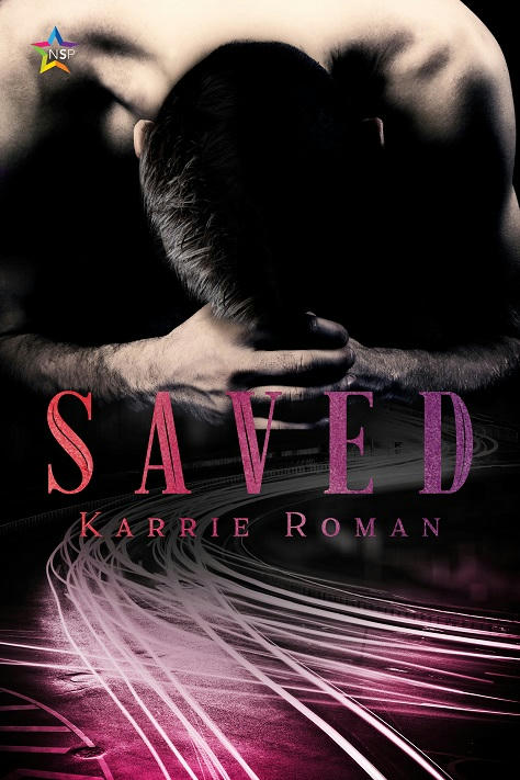 Karrie Roman - Saved Cover