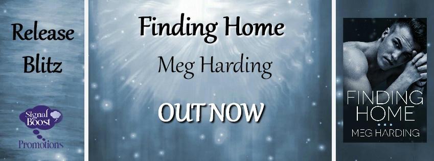 Meg Harding - Finding Home RB Banner