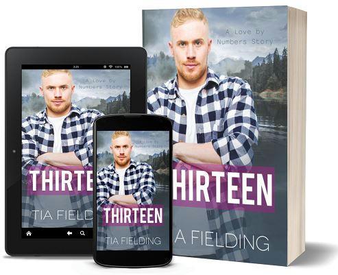 Tia Fielding - Thirteen 3d Promo