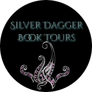 Silver Dagger Tours Button