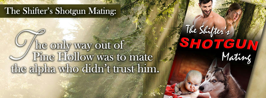 Ardy Kelly - The Shifter's Shotgun Mating FB BANNER