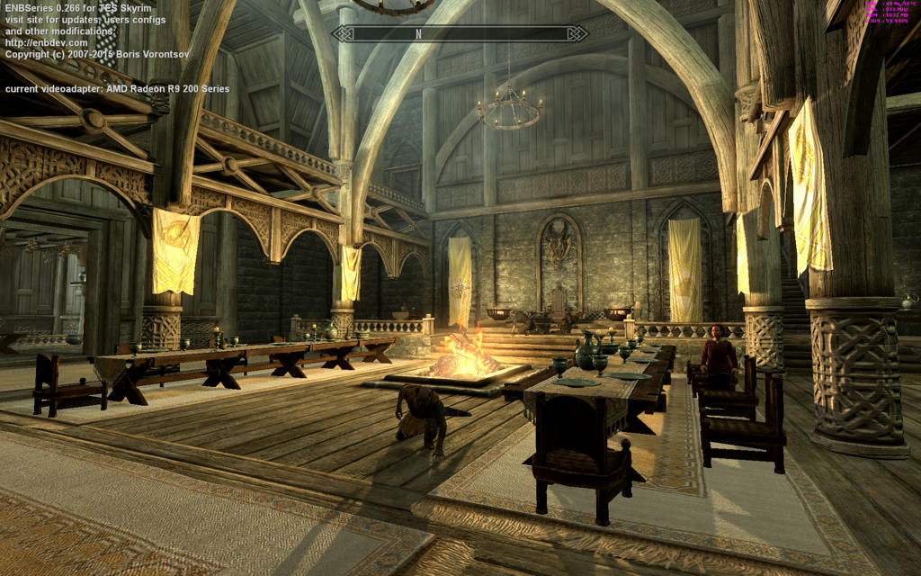 accepted] Relighting Skyrim (by NovakDalton and JawZ) - Page