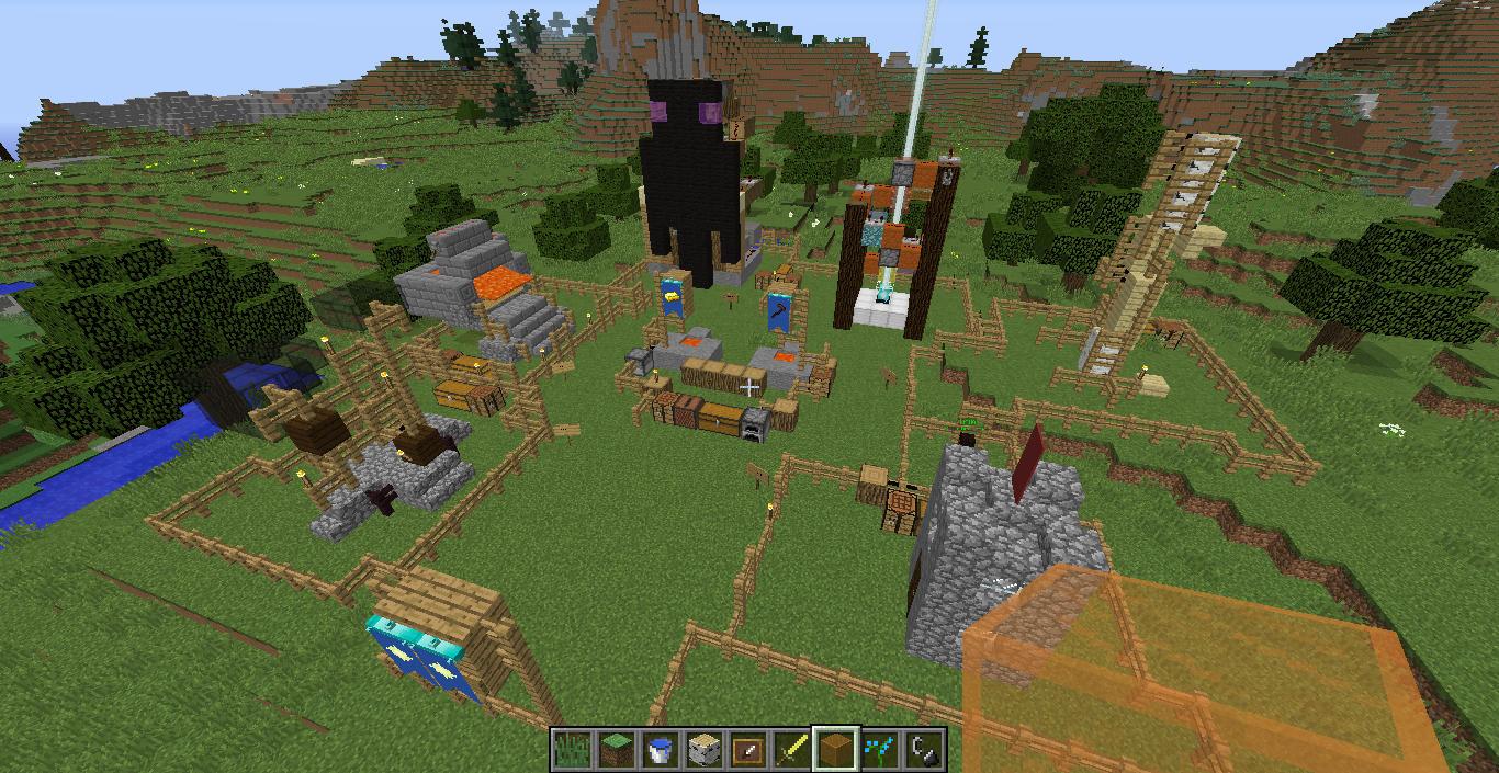 Crazy Craft Minecraft Mod Pack Technic