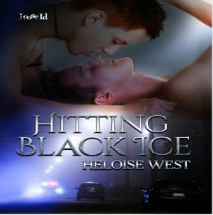 Heloise West - Hitting Black Ice Square