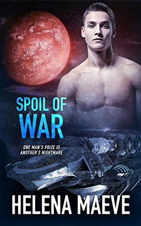 Helena Maeve - Spoil of War Cover
