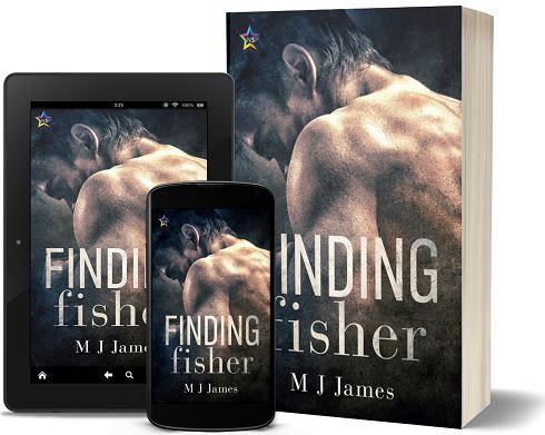 M.J. James - Finding Fisher 3d Promo