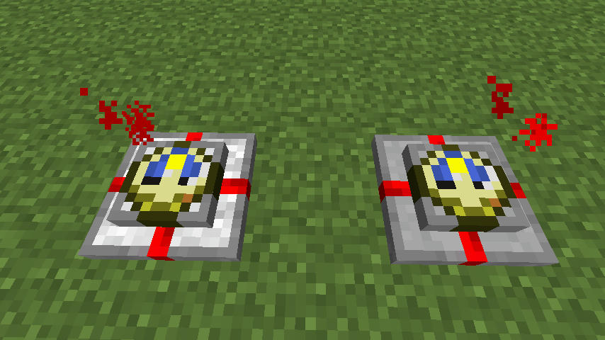 FORGE][1.5.2] Redstone Clocks - Minecraft Mods - Mapping and ...