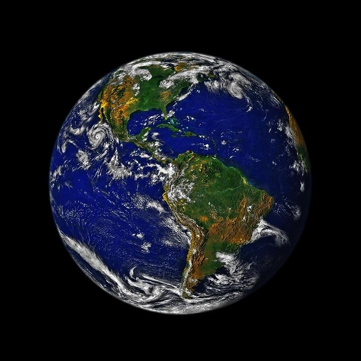 La Tierra gira cada vez más rápido por lo que el 2021 será más corto