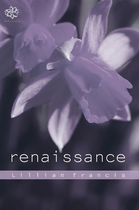 Lillian Francis - Renaissance Cover
