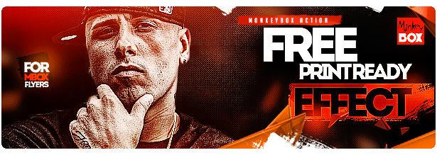 DJ Tour Dates Flyer Template - 26