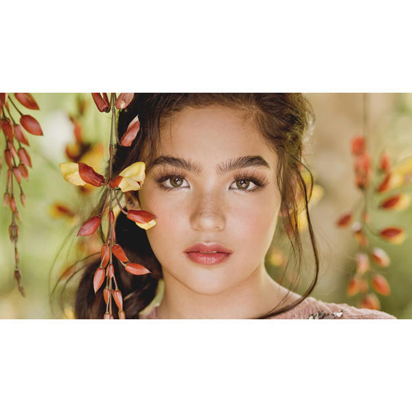 [From ABS-CBN Lifestyle] In Focus: 5 Inspiring Things You'll Learn About Andrea Brillantes in Chalk