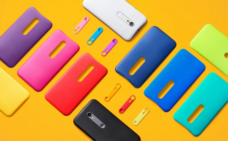 Motorola Launches Three New Phones and They're Coming Down Under