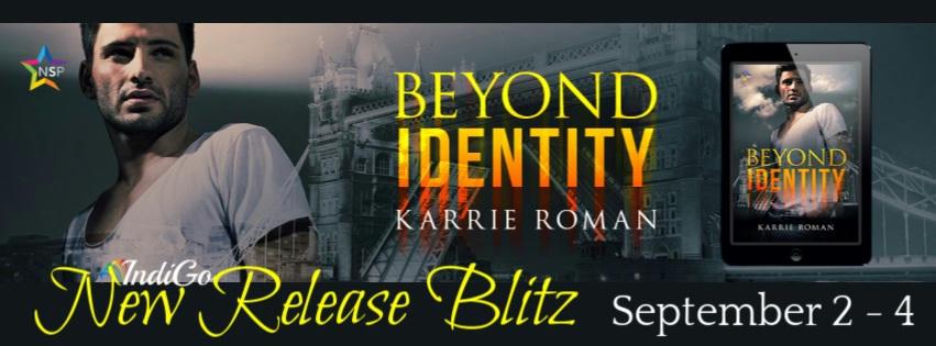 Karrie Roman - Beyond Identity RB Banner