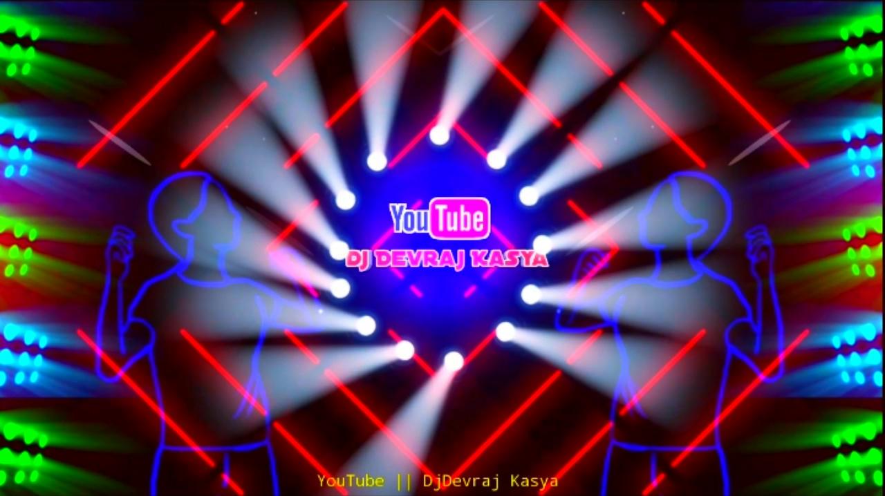 A1 DJ Light avee player Template Download